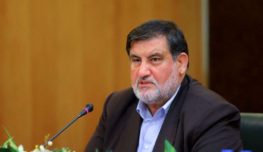 روزانه ۶۸۵ نفر در تصادفات رانندگی ایران مصدوم میشوند