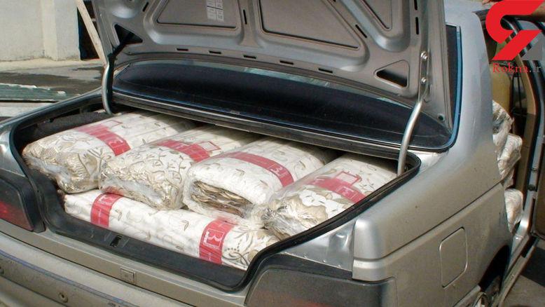 رد رشوه ۲۰ میلیون ریالی توسط پلیس استان مرکزی