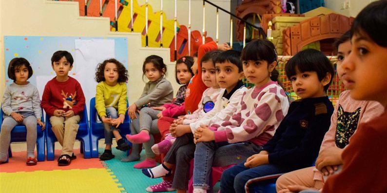 مهدهای کودک استان مرکزی استانداردسازی میشوند