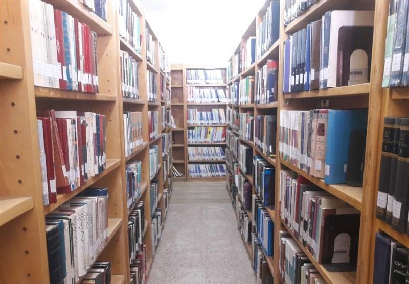 سهم کتابخانههای عمومی  شهر اراک  از درآمد شهرداری پرداخت نشده است