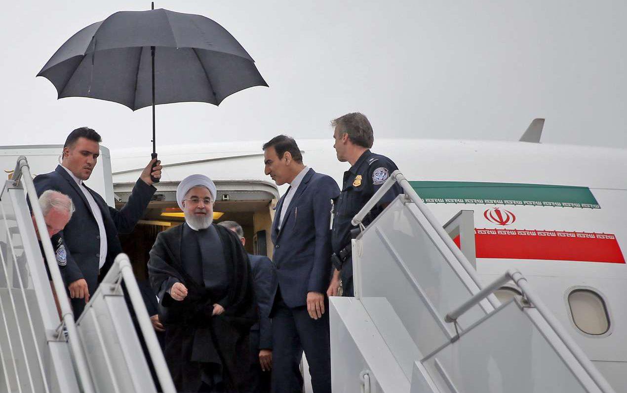 ملت ایران خواهان بازگشت همگان به مقررات و قانون است