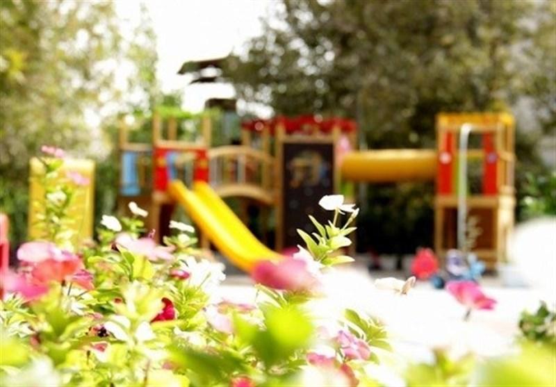 وسایل بازی مهدهای کودک در استان مرکزی استاندارد سازی میشود