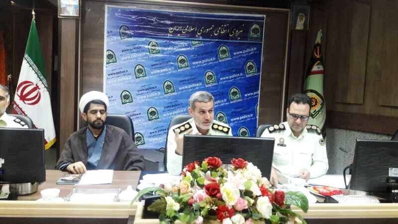 هکر اطلاعات ۱۶ هزار شهروند ایرانی در اراک دستگیر شد