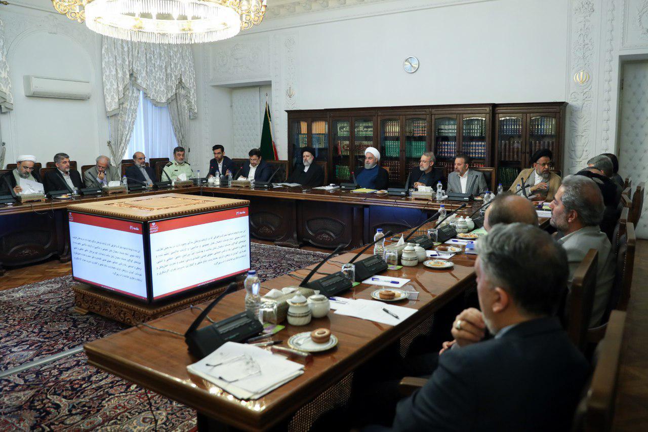 تعهد دولت برای ارائه خدمات الکترونیک عمومی به تمام اقشار جامعه