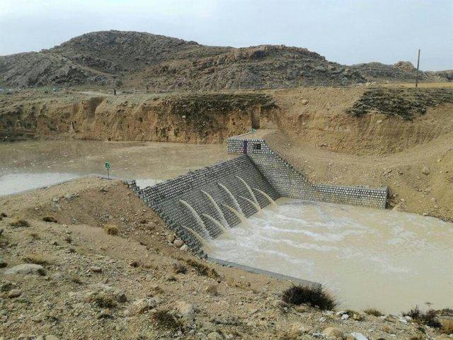 تخصیص  اعتبارات بیشتر  به حوزه آبخیز و آبخوانداری