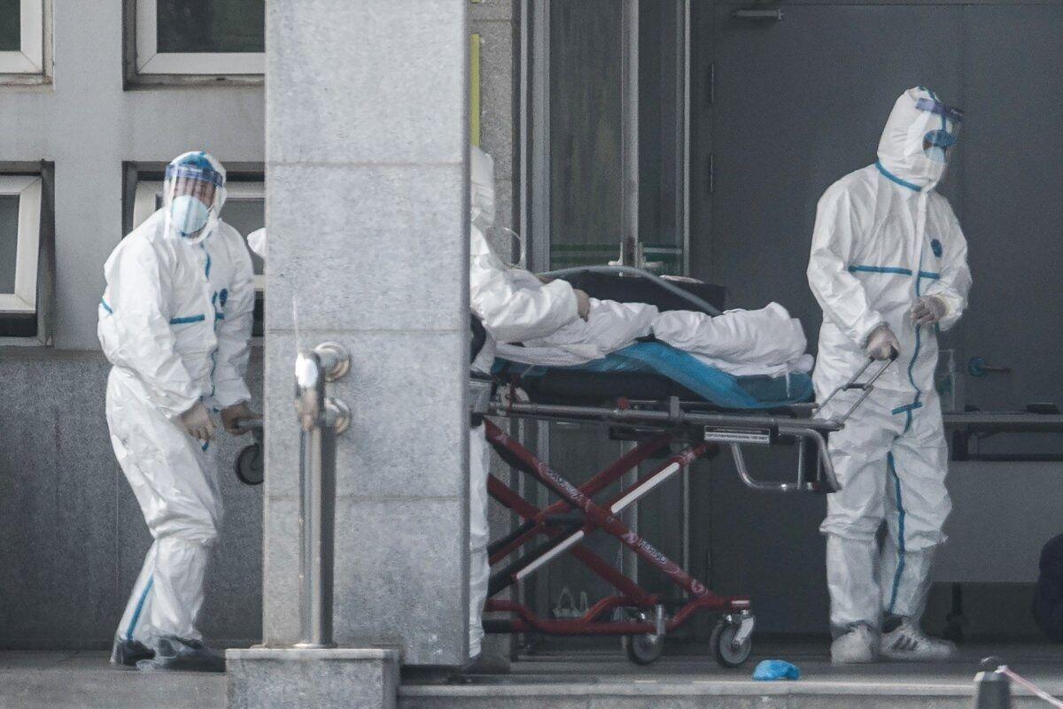 تازه ترین تلفات کرونا؛ ۱۰۷ کشته و ۴۵۰۰ مبتلا