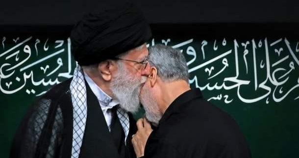 رهبر معظم انقلاب سه روز عزای عمومی اعلام کردند
