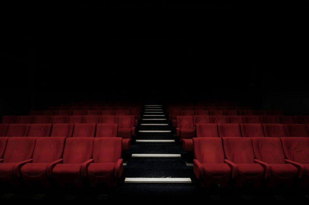 سینماها تعطیل نیست