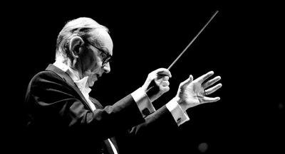 انیو موریکونه آهنگ ساز برجسته ایتالیایی درگذشت