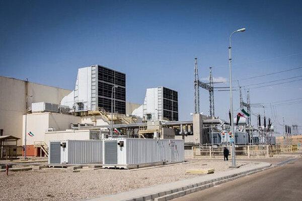 سرمایه گذاری ۱۵۰میلیارد ریالی دولت برای تامین برق پایدار در جزیره خارگ