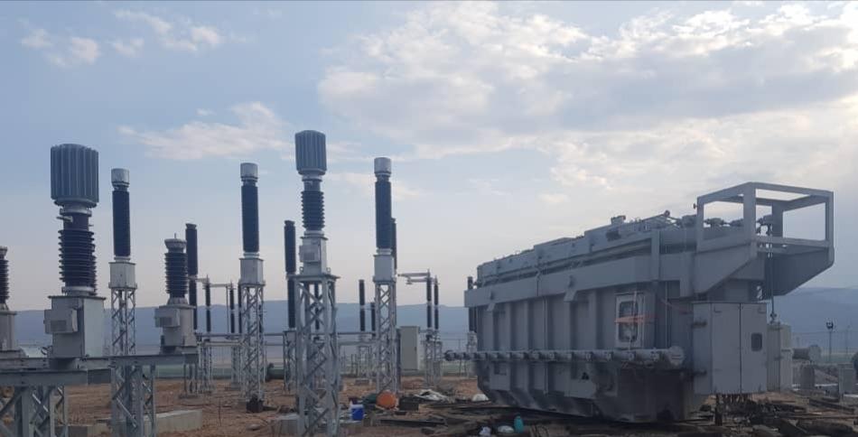 تامین برق پایدارشمال فارس با احداث ترانسفورماتور  ۱۶۰ مگاولت حسن آباد اقلید