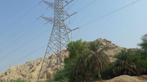 ظرفیت سازی برای تامین برق مطمئن و پایدار در شهرستان دشتستان استان بوشهر