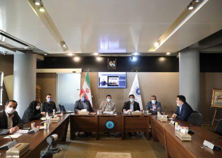 میز توسعه روابط تجاری عمان در اتاق بازرگانی فارس با هدف توسعه تجارت فارس و عمان ، آغاز بکار کرد