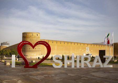 وقتی پای شهر شیراز در میان باشد، با وسواس عمل می کنیم