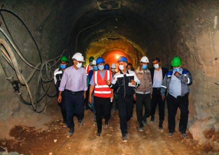 تلاش شهرداری شیراز برای بهره برداری از سه ایستگاه خط دو مترو تا پایان سال