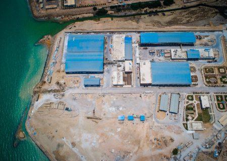 خلیج فارس به کویر مرکزی جان می دهد/استفاده از آب دریا، مطمئنترین شیوه برای تامین آب مورد نیاز صنایع