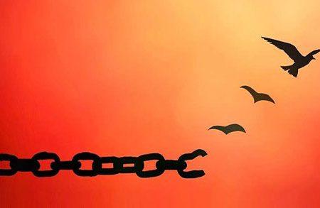 بانوی خیر تهرانی، زمینه آزادی دو زندانی را در شیراز فراهم کرد