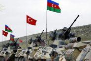 مجلس به مداخله ترکیه در اتفاقات اخیر منطقه واکنش نشان دهد