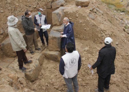 شهرنشینی در ایران باستان و در دوران هخامنشی یک مسئله جامع بوده است