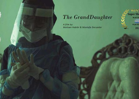 فیلم کوتاه محسن حبیبی و مصطفی دریادار از جشنواره «دانوب آبی» جایزه گرفت