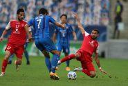 پرسپولیس نایب قهرمان آسیا شد