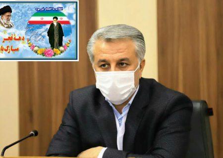 انقلاب اسلامی جریان ساز نقشه مهندسی فرهنگی است