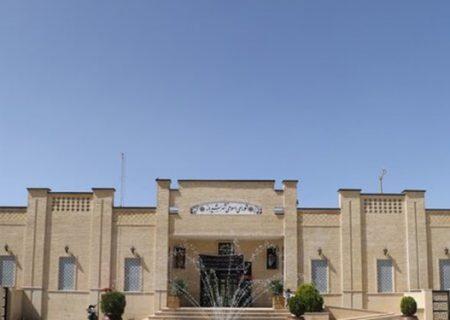 دولت ومجلس شوراها را خلع سلاح کرده اند/لایحه پیشنهادی بوجه ۱۴۰۰ شهرداری شیراز به شورای اسلامی ارائه شد