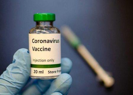 ورود ۳۰۰ دوز واکسن کرونا به شیراز / میانگین مرگ ومیراز ناشی از بیماری کرونا   درفارس ۱/۷ درصد است