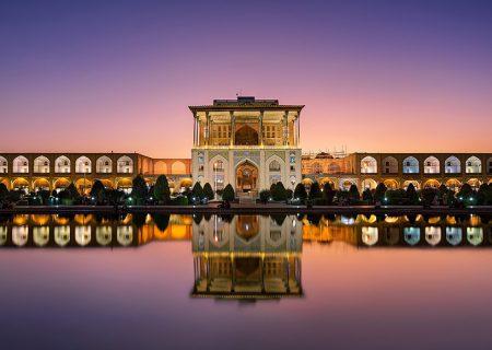ظرفیتهای تاریخی فرهنگی مثلث طلایی گردشگری ایران