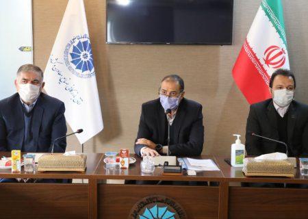 حضور فارس در سامانه تدارکات الکترونیک دولت تقویت شود