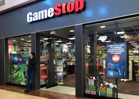 چگونه GameStop ، وال استریت را فتح کرد!