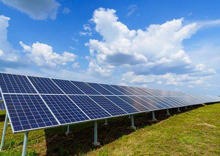 حمایت کمیسیون انرژی اتاق بازرگانی فارس از سرمایه گذاری در حوزه پنل های خورشیدی