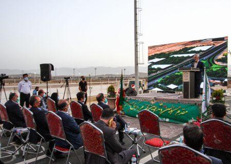انسانمحوری وجه مشترک پروژههای شیراز است