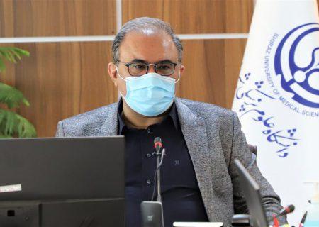 پیشتازی فارس در ثبت داده های واکسیناسیون کرونا در سامانه های آماری