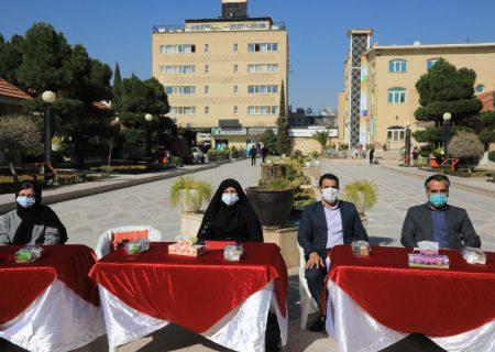 بنگاه های اقتصادی استان با مسئولیت اجتماعی خود آشنا شوند / حضور کمیسیون تخصصی اتاق بازرگانی فارس در موسسه نرجس شیراز