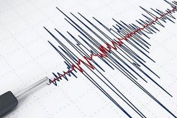 زمینلرزه امروز صبح شیراز را لرزاند