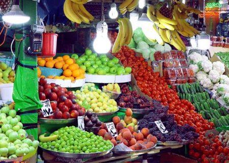 لزوم رفع مشکلات بازارچه های عرضه مستقیم محصولات کشاورزی