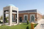 انتقال دارالرحمه شیراز به بهشت احمدی در ماه آینده