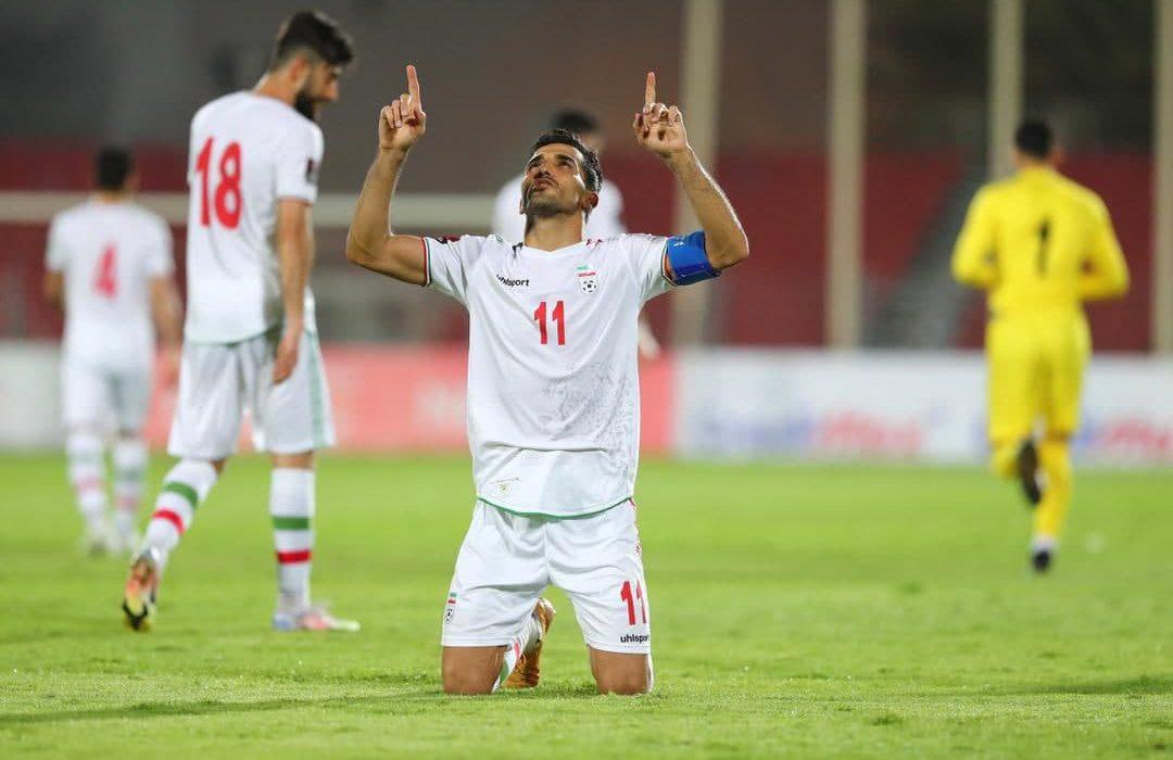 ایران ۳- هنگکنگ ۱؛ تدارکات برای بازی بزرگ
