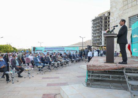 امیدوارم اعضای جدید شورای اسلامی شهر، گام های بلندتری در جهت توسعه و به ویژه تعالی شیراز بردارند