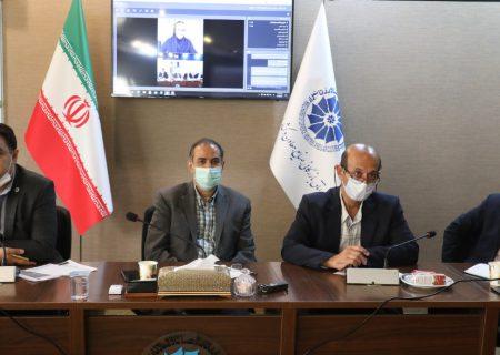 ایجاد شرکت مدیریت صادرات برای تقویت صادرات کالاهای فارس به عمان در دستور کار اتاق بازرگانی فارس