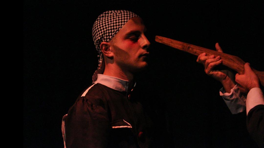 لوپوس نماینده فارس در جشنواره بینالمللی تئاتر دانشجویی