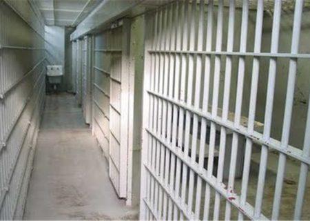 با اعطای تسهیلات قضایی بند بانوان زندان شهرستان آباده تعطیل شد