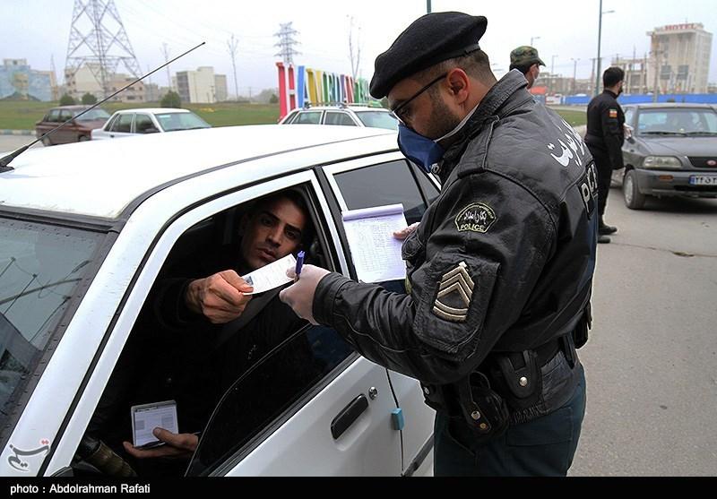 اعمال محدودیتها از ساعت ۱۸ امروز/لغو همه مجوزهای تردد صادر شده از سوی فرمانداریها