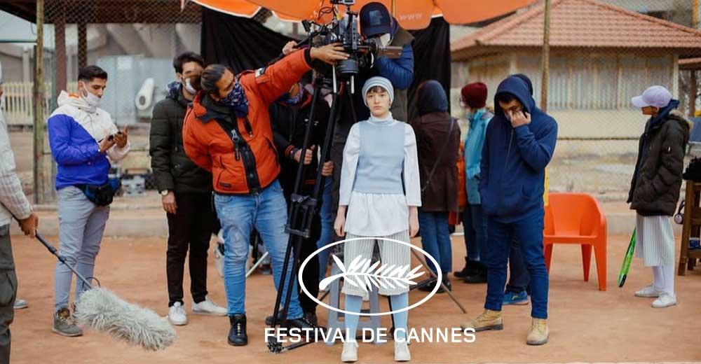 فیلم کوتاه «محمدرضا میقانی» در بخش اصلی جشنواره کن ۲۰۲۱