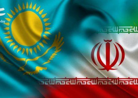 بازار قزاقستان فرصتی برای گسترش مراودات تجاری استان فارس