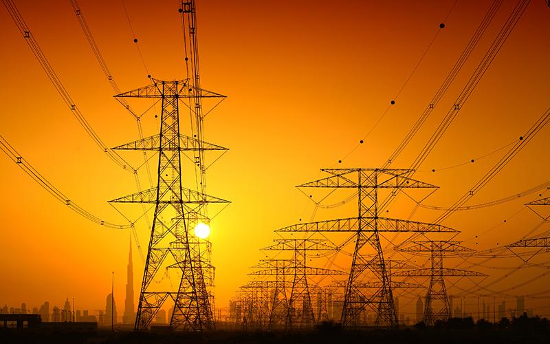 مصرف برق سوم مرداد در استان فارس ۱۶ درصد بیشتر از سقف مجاز است