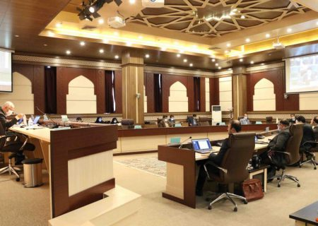 مصوبات یکصد و نود و دومین جلسه علنی شورای اسلامی شهر شیراز
