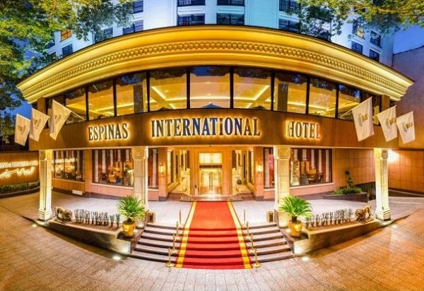 هتلهای ۳ ستاره از پرداخت مالیات بر ارزش افزوده معاف شدند