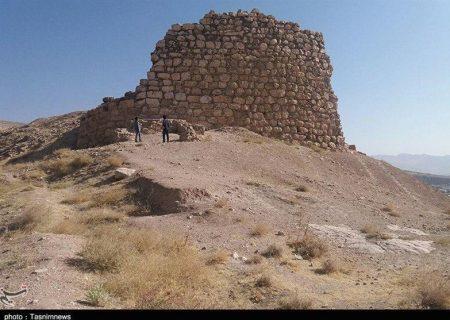 محورهای باستانی و میراث فرهنگی برم دلک وقصر ابونصر ساماندهی میشود